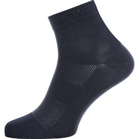 GORE WEAR M Light Middelhoge Sokken, blauw